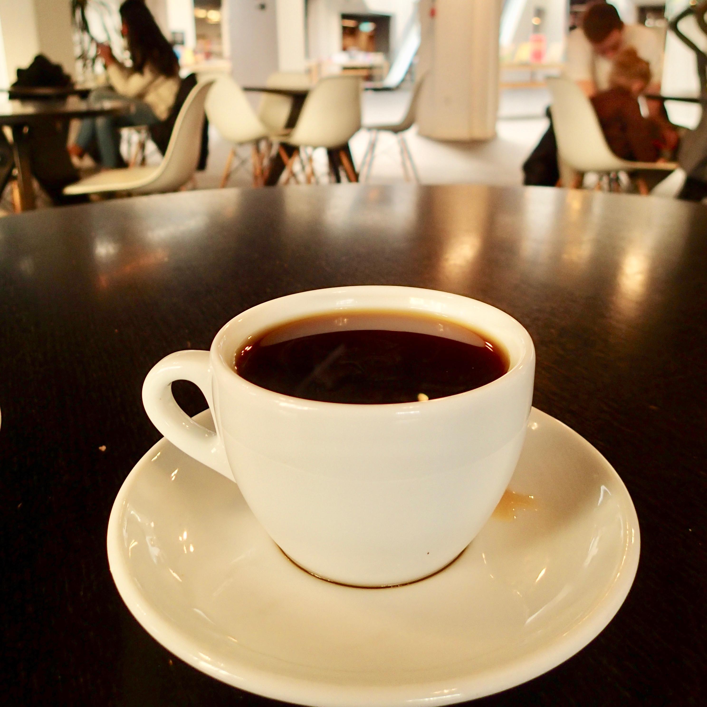Democratic Coffee3