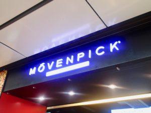 MOVENPICK board