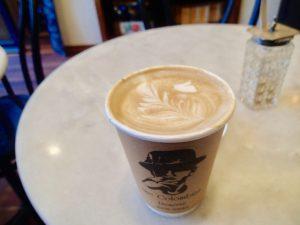 Mulberry Street Espresso