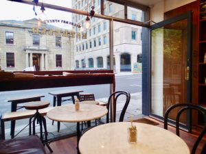Mulberry Street Espresso inside2