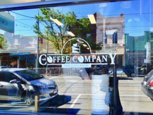 The Coffee Company outside3