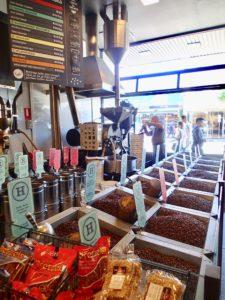 The Coffee Company inside5