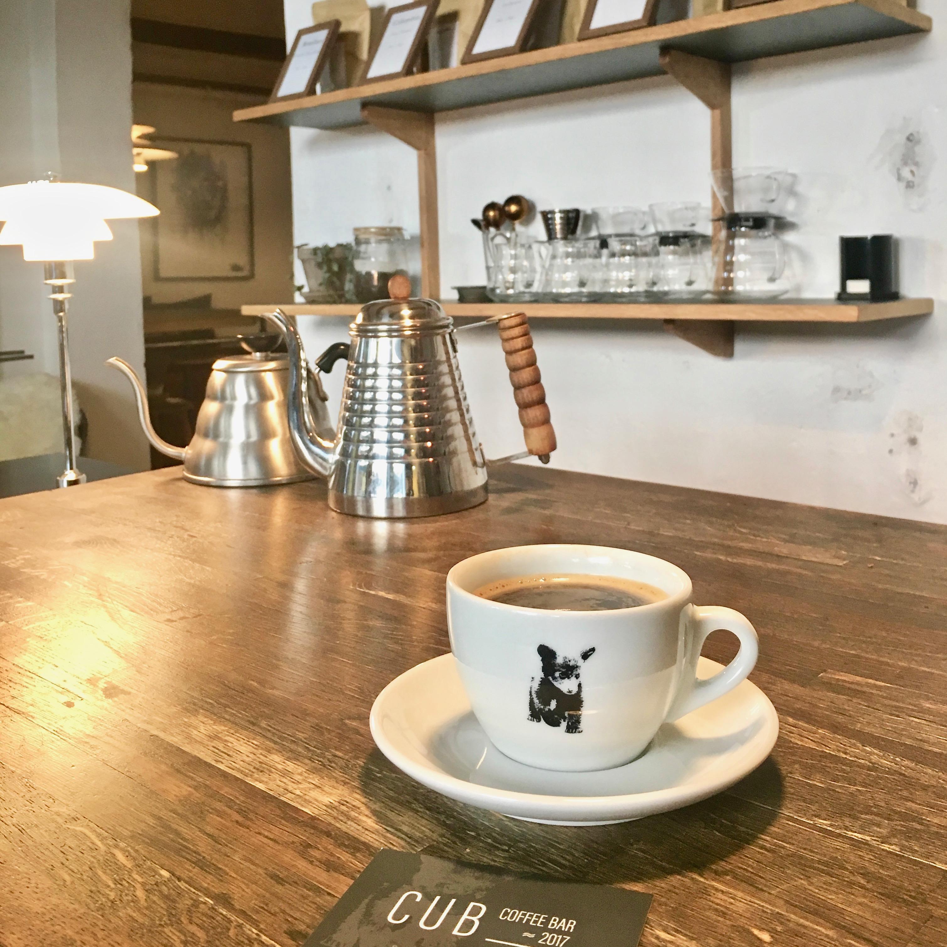 CUB Coffee Bar inside10