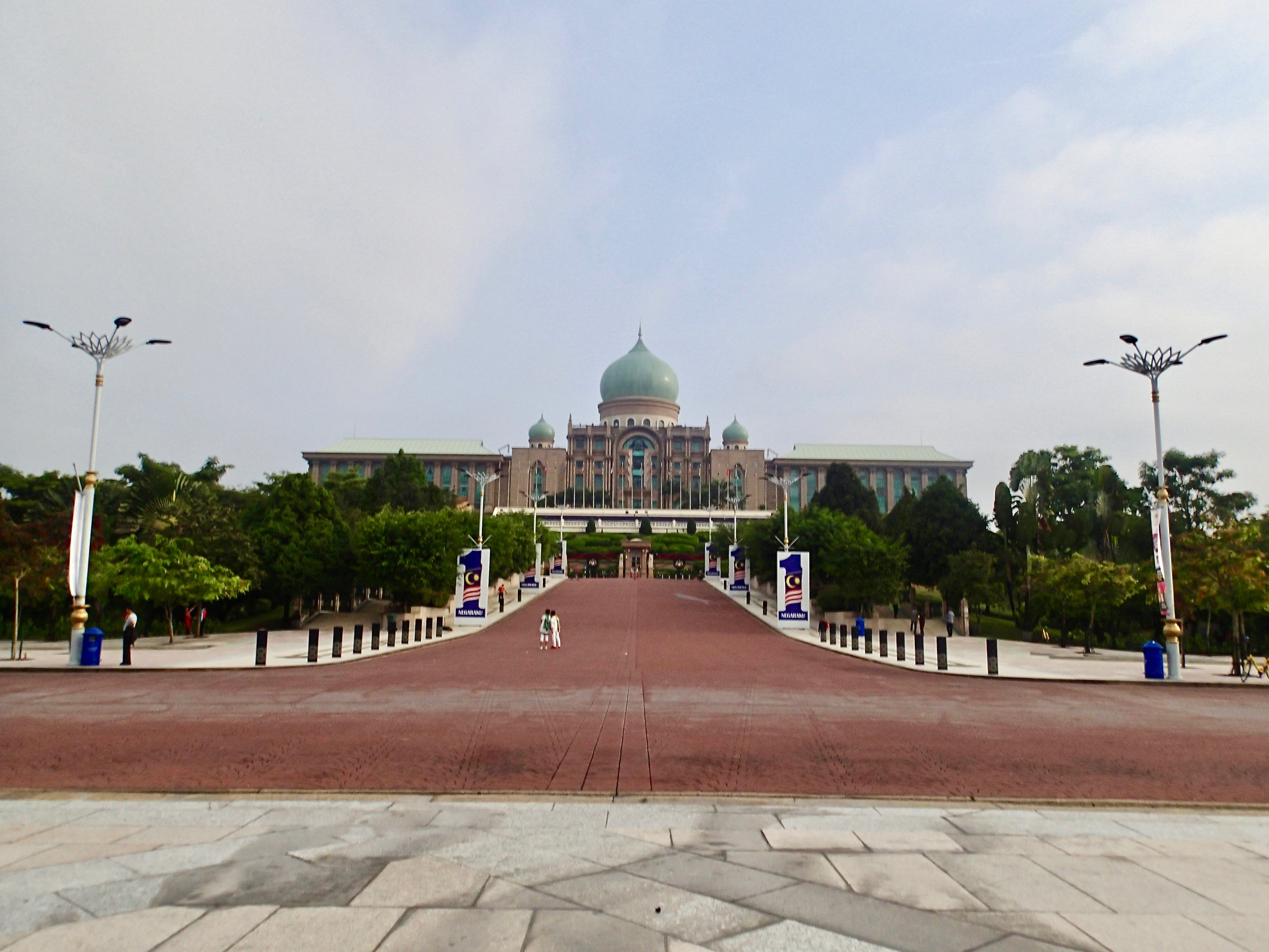 Masjid Putra president