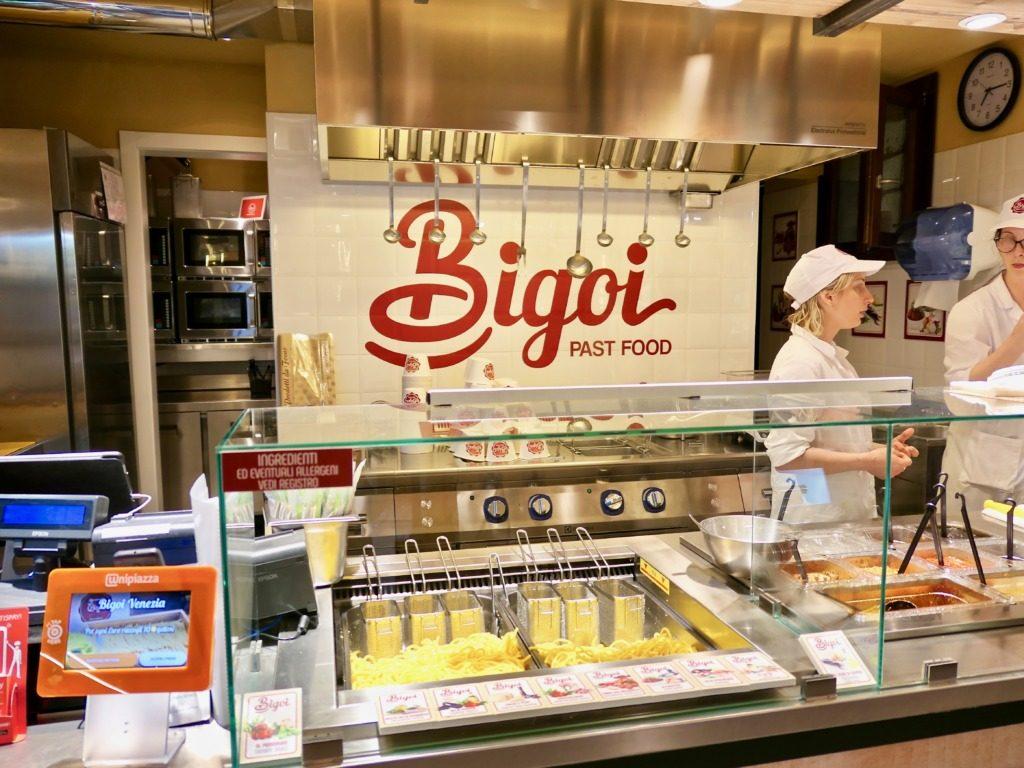 Bigoi inside